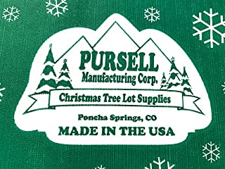 8 oz. Christmas Tree Preservative