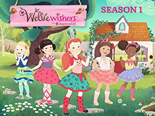 WellieWishers Season 1 Volume 1