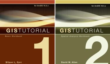 GIS Tutorial (2 Book Series)