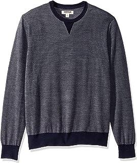 Amazon Brand - Goodthreads Men's Lightweight Merino Wool...