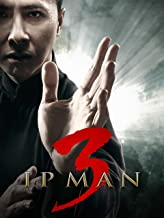 Ip Man 3 (English Subtitled)