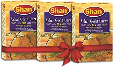 Shan Achar Gosht Mix Bundle of 3 Packs