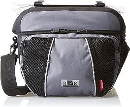 KLICKFIX Freerack Noir 2016 Porte-Bagages Fixation Tube de Selle