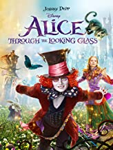 alice's adventures in wonderland movie 2016