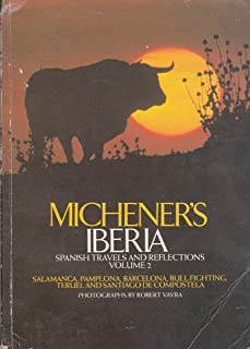 Iberia: v. 2