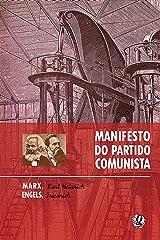 Manifesto do partido comunista (Karl Marx) eBook Kindle