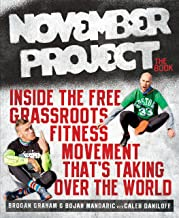 Best november project book Reviews