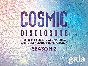 Cosmic Disclosure - Season 2