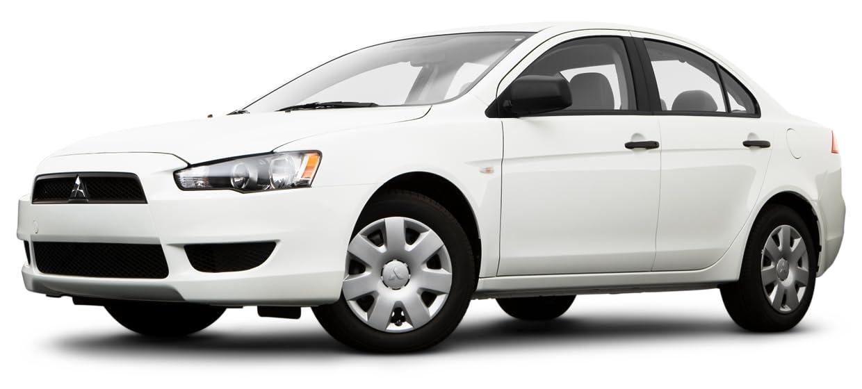 Amazon com: 2009 Mitsubishi Lancer Reviews, Images, and