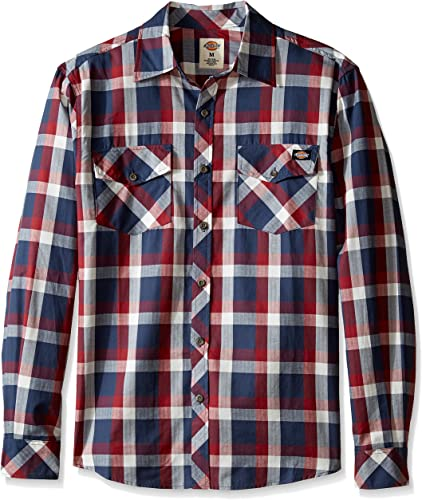 Dickies Homme B013XEORJE Chemise boutonnée