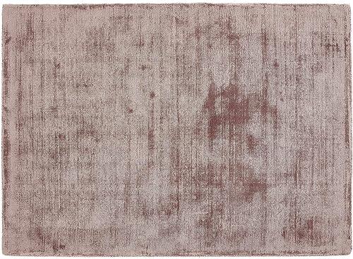 ORIGIN Delano Tapis Rose 80 x 150 cm
