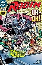 Robin (1993-2009) #79 (Robin (1993-))