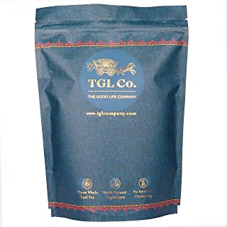 TGL Orange & Mango Oolong -7 oz (Makes 100 Cups) | Oolong Tea for Weight Loss