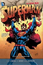Best superman new 52 vol 5 Reviews