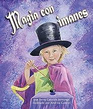 Magia con imanes (Spanish Edition)