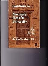 Newman's Idea of a University