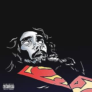 Superman Is Dead [Explicit]