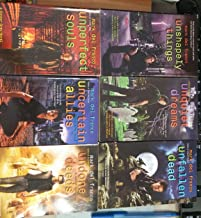 6 Connor Grey Paperback Book Set