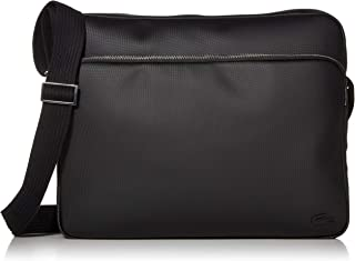 Men's MEN'S SMALL CLASSIC AIRLINE BAG Accessory, -black, ONE
