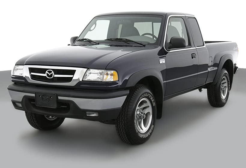 Amazon.com: 2003 Mazda B2300 Reviews, Images, and Specs: Vehicles