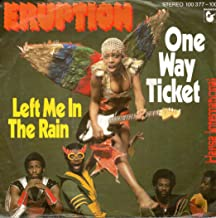 Eruption - One Way Ticket - Hansa International - 100 377, Hansa International - 100 377-100