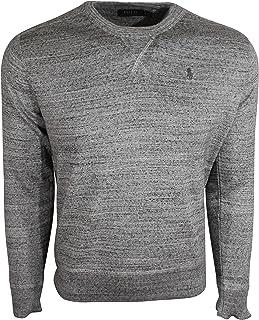 Men's Jersey Pocket Crew Neck T-Shirt
