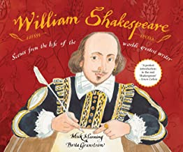 William Shakespeare: Scenes from the life of the world's greatest writer