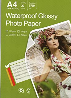 Best glossy paper a4 price Reviews