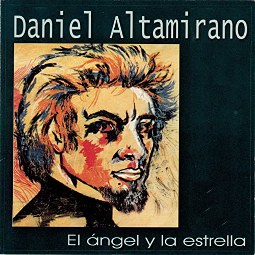 El Ángel y la Estrella by Daniel Altamirano on Amazon Music ...