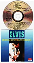 Elvis Presley Moody Blue & Other Great Performances, Recorded Live in Charlotte, N.C., February 21, 1977