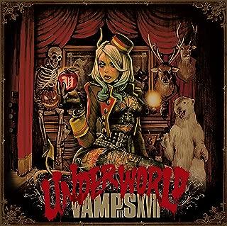 VAMPS LIVE 2017 UNDERWORLD(初回限定Goods付BOX DVD)[DVD]