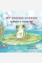 My Friend Gideon Kindle Edition