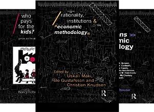 Economics as Social Theory (50 Book Series)