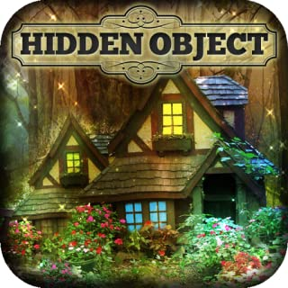 hidden object happy place