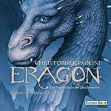 Das Vermächtnis der Drachenreiter [German edition]: Eragon 1