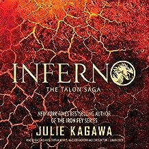 Inferno: The Talon Saga, Book 5