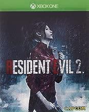 Resident Evil 2 Lenticular Edition (Xbox One)