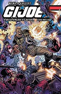 G.I. Joe: A Real American Hero Vol. 19 (English Edition)