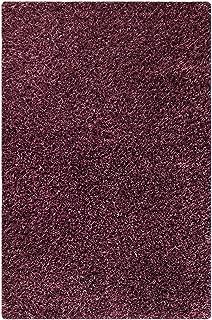 MA Trading Handmade Cosmo Purple Area Rug - 5'2 x 7'6 (India)