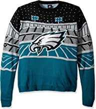 NFL Philadelphia Eagles BLUETOOTH Ugly Sweater, XX-Large