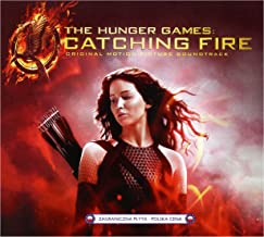 Hunger Games: Catching Fire / Soundtrack