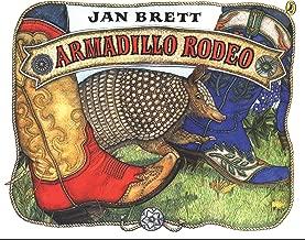 Armadillo Rodeo