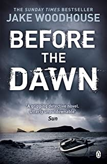 Before the Dawn: Inspector Rykel Book 3