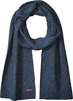 Ted Baker - Kapok Twisted Cable Knitted Scarf