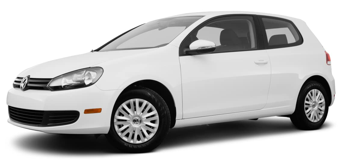 Amazon com: 2011 Volkswagen Golf Reviews, Images, and Specs