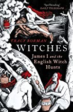 Best witches: a tale of sorcery, scandal and seduction Reviews