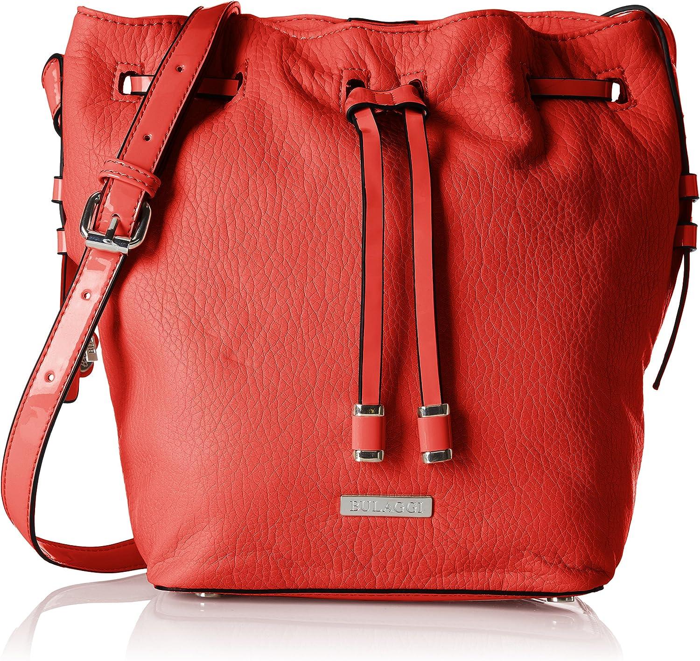 Bulaggi Womens Clarice Bucket Shoulder Bag