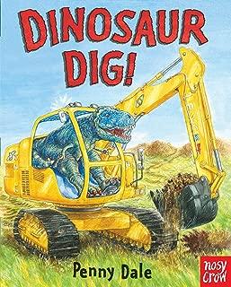 Dinosaur Dig! (Dinosaurs on the Go)