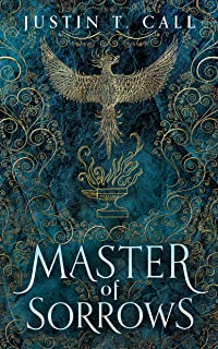 Master of Sorrows (The Silent Gods Series, Book 1)