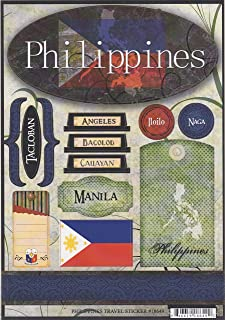 scrapbook supplies philippines